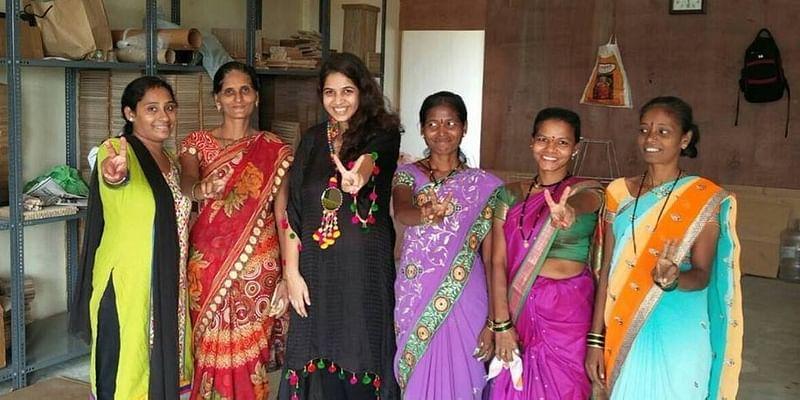 Bandana-Jain-friends